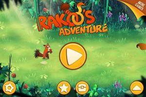 2014 02 17 15.06 L'application gratuite du Jour : Rakoos Adventure