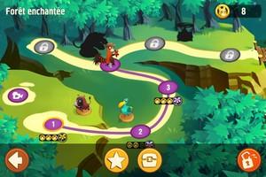 2014 02 17 15.53 L'application gratuite du Jour : Rakoos Adventure