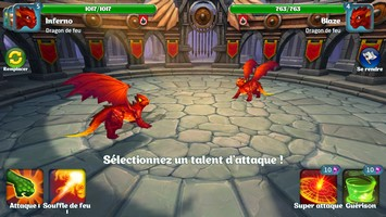 2014 02 22 15.17 L'application gratuite du Jour : Dragons World