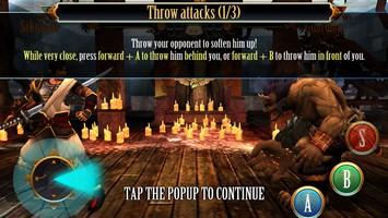 2014 02 23 11.04 L'application gratuite du Jour : Blade Lords