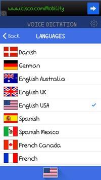 2014 02 23 21.25 L'application gratuite du Jour : Voice Dictation Gratuit