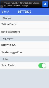2014 02 23 21.26 L'application gratuite du Jour : Voice Dictation Gratuit