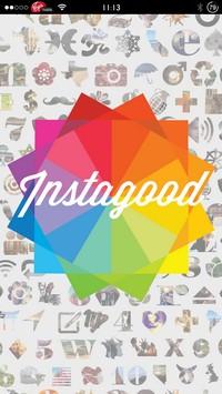 2014 02 25 11.13 L'application gratuite du Jour : instagood