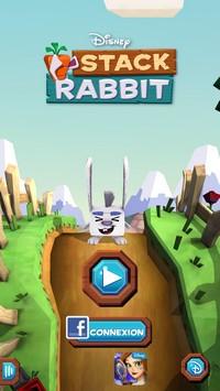 2014 02 25 14.19 L'application gratuite du Jour : Stack Rabbit