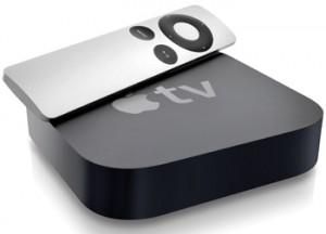 Apple TV 300x216 Apple TV : du nouveau contenu
