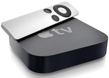 Apple TV La nouvelle Apple TV narriverait quà Noël