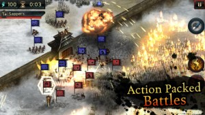 Les sorties App Store du jour : Autumn Dynasty, Out There, ...