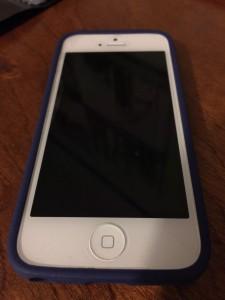 Coque de protection Rock Grid Series pour iPhone 5 5S Bleu 2 e1391287627753 225x300 Accessoire : coque Rock Grid Series pour iPhone 5/5S (14,95€)