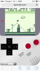 Emulateur GameBoy 169x300 Un nouvel émulateur Gameboy sur iOS