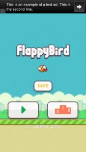 Flappy Bird : le niveau 999 et...?