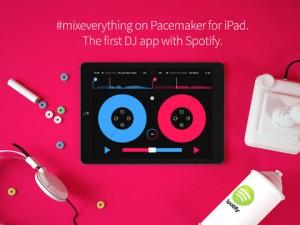 Les sorties App Store du jour : Pyro Jump, Pacemaker, ...