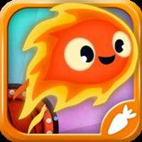 Pyro Jump L'application gratuite du Jour : Pyro Jump