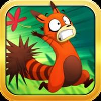 Rakoos Adventure L'application gratuite du Jour : Rakoos Adventure