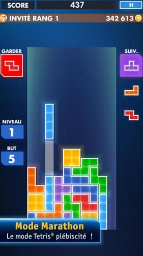 Tetris gratuit 281x500 Le jeu Tetris Officiel offert par Apple
