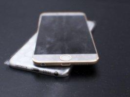iPhone 6 rumeur iPhone 6 : quelques infos sur le futur écran ?