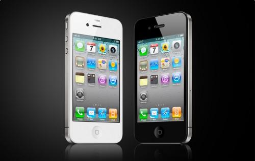 iphone 4 500x317 Une nouvelle piste pour la relance de la production de liPhone 4 par Apple