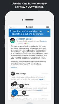 L'application gratuite du Jour : Evomail+
