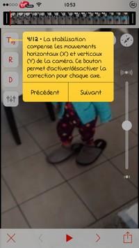 2014 03 01 10.53 L'application gratuite du Jour : Emulsio   Stabilisation vidéo avancée