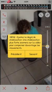 2014 03 01 10.54 L'application gratuite du Jour : Emulsio   Stabilisation vidéo avancée