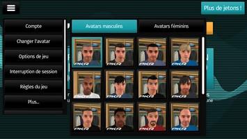 2014 03 06 14.57 L'application gratuite du Jour : PKR 3D Poker