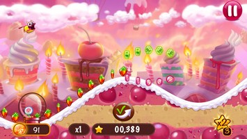 2014 03 11 15.51 L'application gratuite du Jour : Sugar High