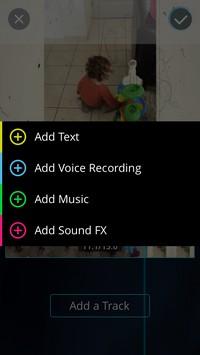 2014 03 13 21.50 L'application gratuite du Jour : VidLab   Video Editor