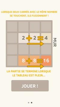 2014 03 20 20.36 L'application gratuite du Jour : 2048
