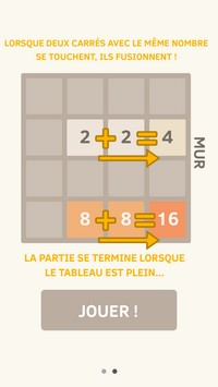 2014 03 20 20.36 L'application gratuite du Jour : 2048
