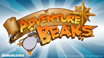 2014 03 26 15.27 L'application gratuite du Jour : Adventure Beaks