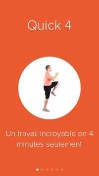 2014 03 26 21.17 L'application gratuite du Jour : Quick 4 Minute Workout   Tabata