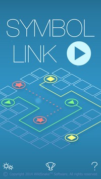 2014 03 27 10.54 L'application gratuite du Jour : Symbol Link   new puzzle game from Tetris inventor Alexey Pajitnov