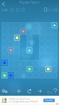 2014 03 28 21.13 L'application gratuite du Jour : Symbol Link   new puzzle game from Tetris inventor Alexey Pajitnov