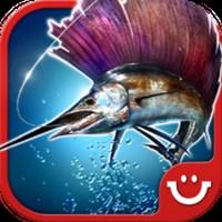 Ace Fishing Peche en HD L'application gratuite du Jour : Ace Fishing   Peche en HD