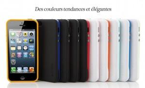 Coque de Protection Intégrale PPYPLE Active Case i5 pour iPhone 5S5 21 300x183 Accessoire : Double Promotion, coque Active Case i5 et câble Lightning