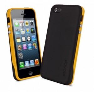 Coque de Protection Intégrale PPYPLE Active Case i5 pour iPhone 5S5 300x295 Accessoire : Double Promotion, coque Active Case i5 et câble Lightning