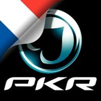 PKR 3D Poker L'application gratuite du Jour : PKR 3D Poker
