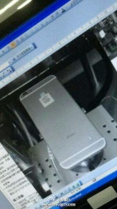 Photo volée iPhone 6 169x300 iPhone 6 : des photos volées ou du faux organisé