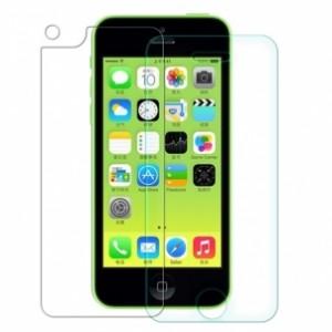 Protection en Verre Trempé Nillkin H+ pour Apple iPhone 5C 300x300 Accessoire : Triple promotion pour bien protéger vos iPhone 5/5S/5C