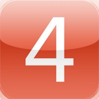 Quick 4 Minute Workout Tabata L'application gratuite du Jour : Quick 4 Minute Workout   Tabata