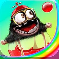 The Rainbowers L'application gratuite du Jour : The Rainbowers