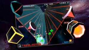 Les sorties App Store du jour : TriBlaster, Defenders