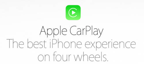 apple carplay 500x222 iOS en voiture officialisé : dites bonjour à CarPlay