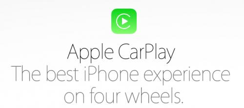apple carplay 500x222 iOS en voiture officialisé : dites bonjour à CarPlay