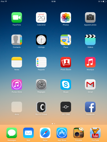 astuce cacher apps 3 375x500 Astuce iOS 7.1 : Masquer les icônes dapplications gênantes