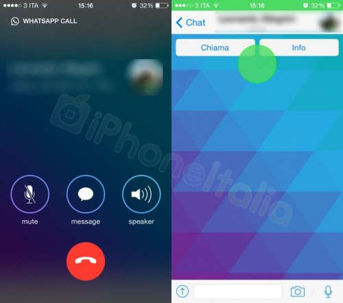 whatsapp voip 500x442 WhatsApp : la VoIP dans la prochaine mise à jour