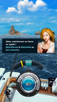 2014 04 01 08.47 L'application gratuite du Jour : Ace Fishing   Peche en HD