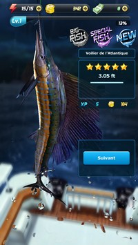 2014 04 01 08.53 L'application gratuite du Jour : Ace Fishing   Peche en HD