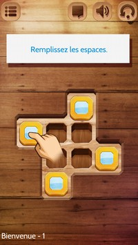 2014 04 02 18.24 L'application gratuite du Jour : Puzzle Retreat