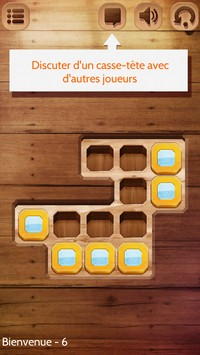 2014 04 02 18 L'application gratuite du Jour : Puzzle Retreat