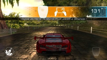 2014 04 02 21.46 L'application gratuite du Jour : Ridge Racer Slipstream